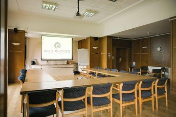 Birmingham training rooms Meeting room Woodbrooke - Quiet Room image 0