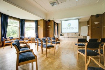Birmingham training rooms Salle de réunion Woodbrooke - Quiet Room image 1