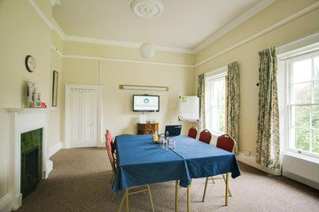 Birmingham training rooms Meeting room Woodbrooke - Sitting Room image 0