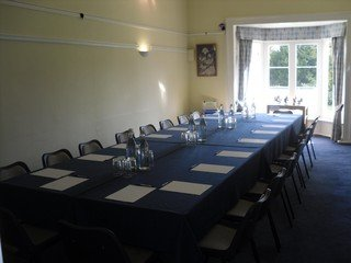 Birmingham training rooms Meeting room Woodbrooke - Hugh Lawson Room image 0