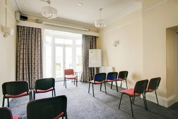 Birmingham training rooms Salle de réunion Woodbrooke - Rendel Harris Room 1 image 0