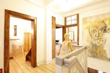 Düsseldorf corporate event venues Historic venue kunstentschlossen - Atelier für Kommunikation und Kreativität image 3