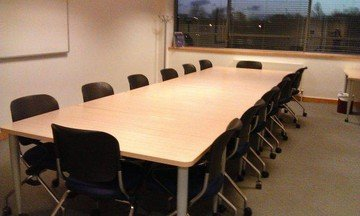 Sheffield conference rooms Meetingraum Source Academy - Room 21 image 0