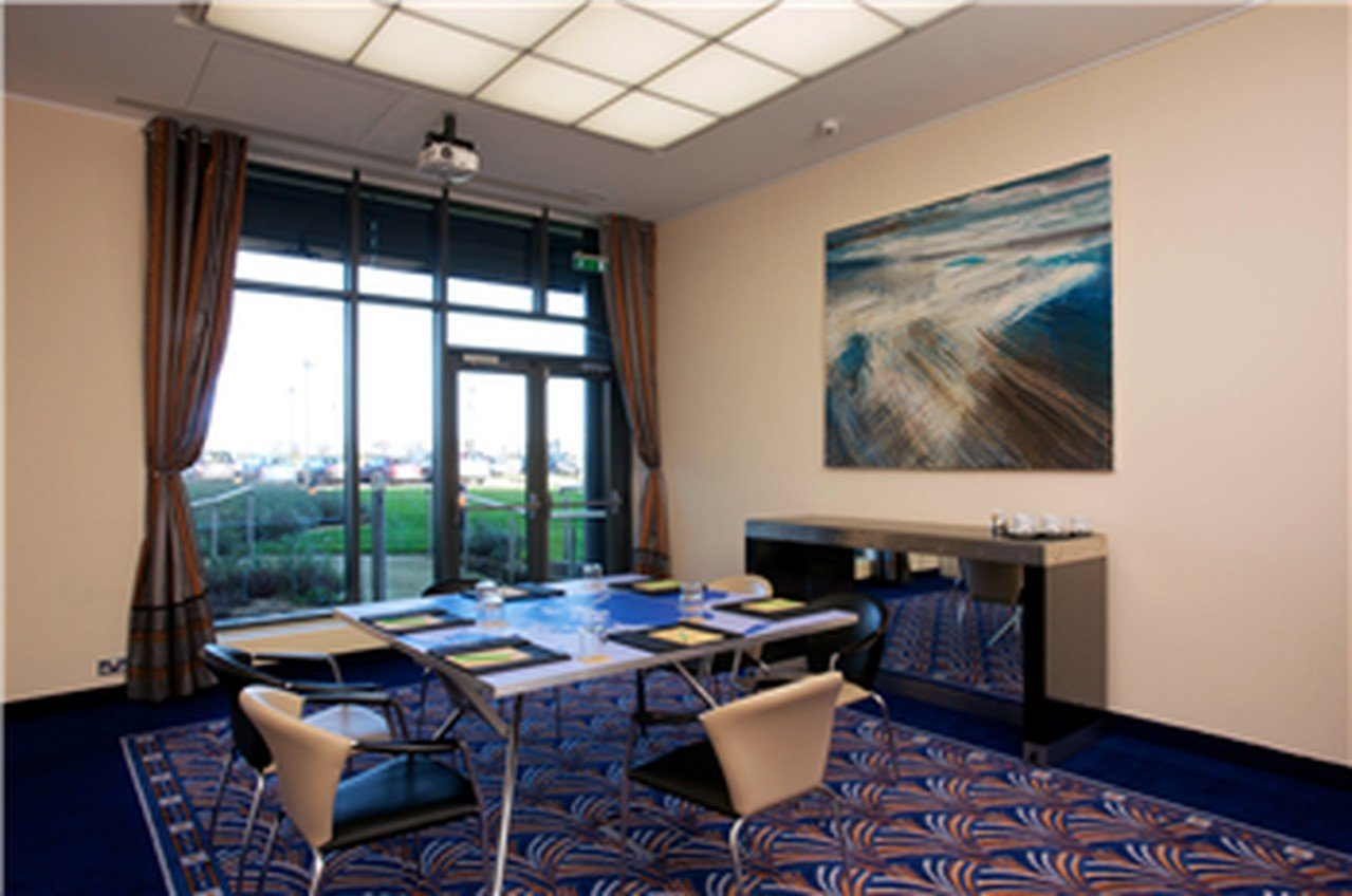 Cork conference rooms Meetingraum Cork International Hotel - Venice Room image 0