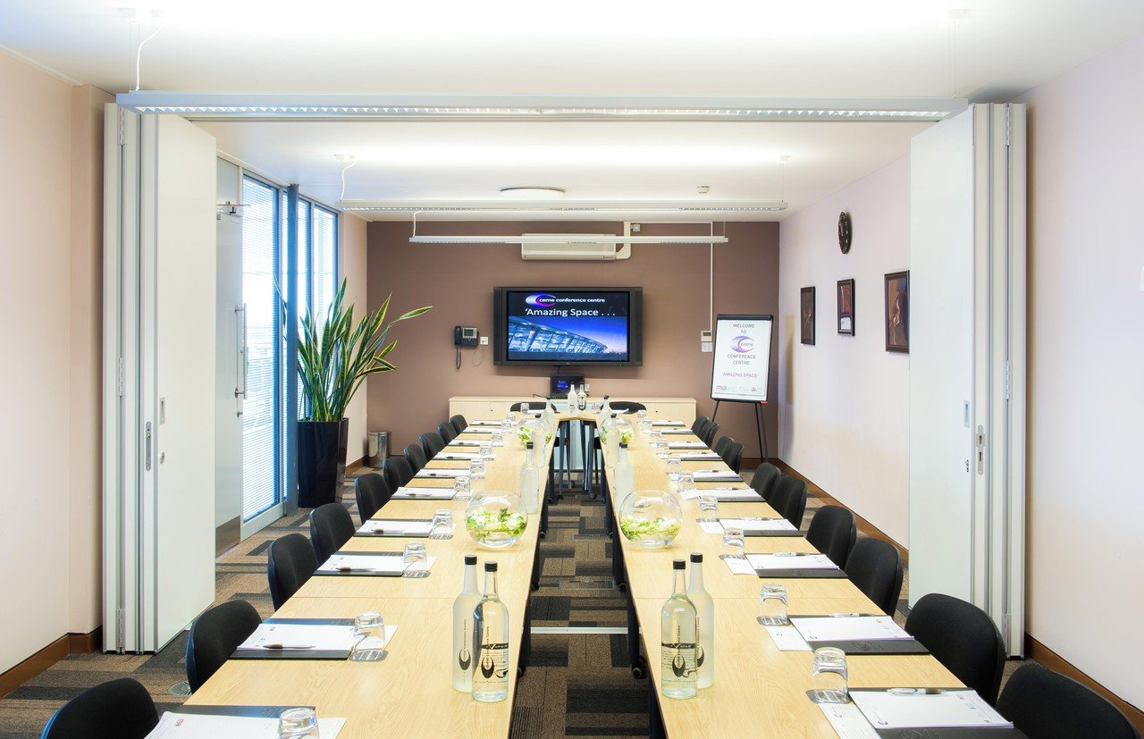 Greenhithe training rooms Meeting room CEME conference - Large Adjoining Rooms 275/276 image 2