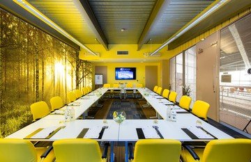 Greenhithe training rooms Salle de réunion CEME conference - Large Boardroom 273 image 2