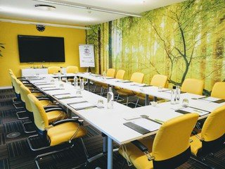 Greenhithe training rooms Meeting room CEME conference - Large Boardroom 273 image 0
