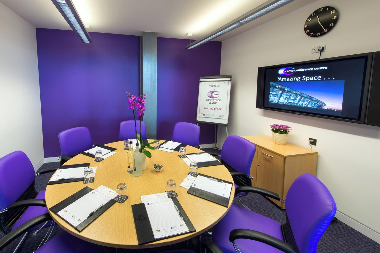 Greenhithe training rooms Meetingraum CEME conference - Small room 183 image 0