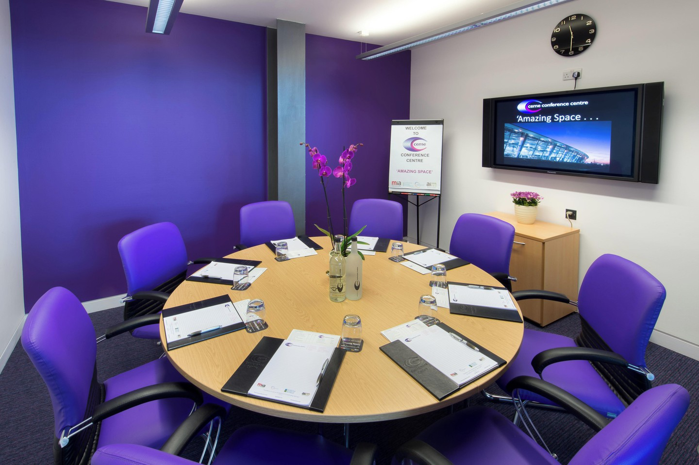 Greenhithe training rooms Salle de réunion CEME conference - Small room 183 image 3