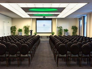 Cork corporate event venues Auditorium Cork International Hotel - Ballrooom 2 image 0