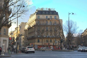 Paris training rooms Meetingraum Haussmann 106 image 6