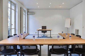 Paris training rooms Salle de réunion Hausmann 208 image 3