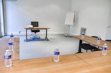 Paris training rooms Salle de réunion Hausmann 208 image 5