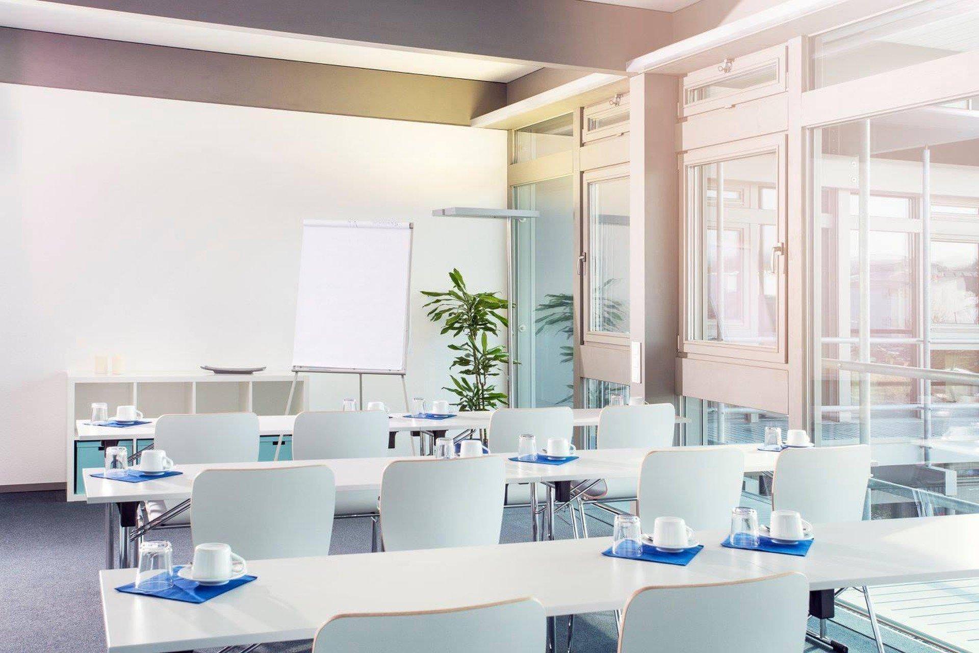 Francfort  Salle de réunion Raum Berlin image 9