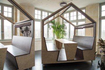 Berlin  Salle de réunion Factory Berlin image 1