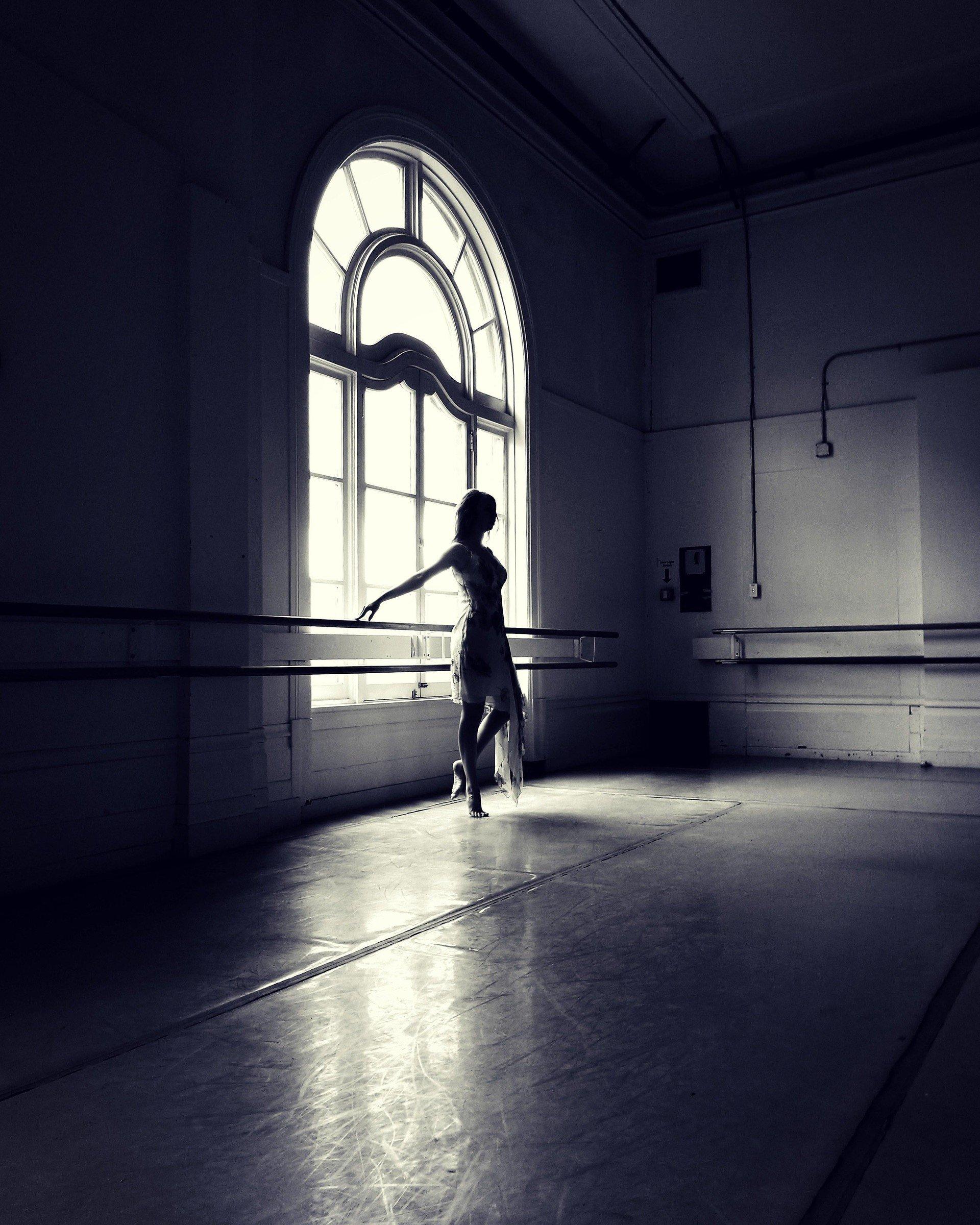 San Francisco workshop spaces Lieu Atypique Alonzo Kings LINES Ballet Studio 1 image 1