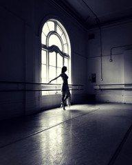 San Francisco workshop spaces Besonders Alonzo Kings LINES Ballet Studio 1 image 1