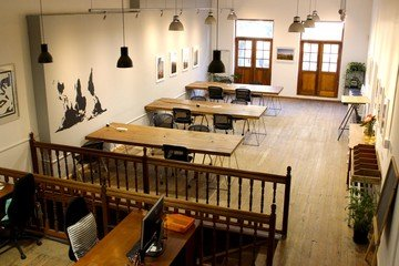 Kapstadt seminar rooms Coworking Space Seedspace Cape Town image 0