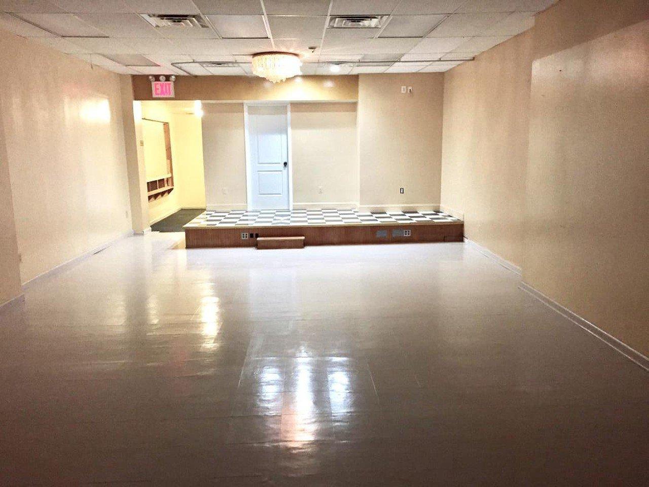 NYC  Salle de réunion Saratoga Event Space image 0