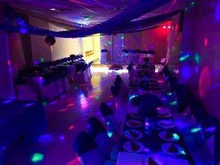 NYC training rooms Salle de réunion Saratoga Event Space image 6