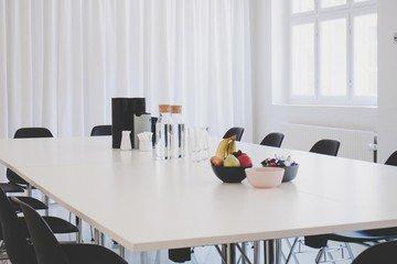 Copenhague seminar rooms Lieu Atypique Groundfloor image 1