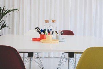 Copenhague seminar rooms Lieu Atypique Groundfloor image 7