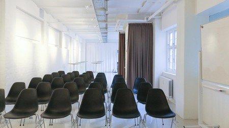 Copenhague  Lieu Atypique Ground Floor image 2