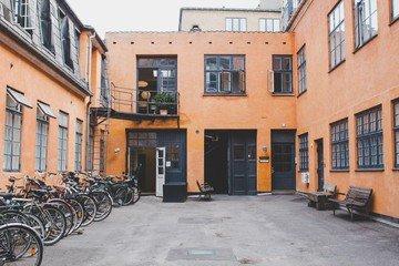 Copenhague seminar rooms Lieu Atypique Groundfloor image 8
