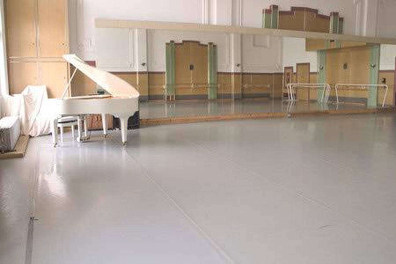 San Francisco workshop spaces Lieu Atypique Alonzo Kings LINES Ballet Studio 5 image 2