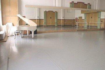 San Francisco workshop spaces Besonders Alonzo Kings LINES Ballet Studio 5 image 2
