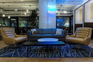NYC  Salle de réunion Beautiful Midtown Workshop Space image 6