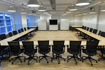 NYC  Meetingraum Beautiful Midtown Workshop Space image 0