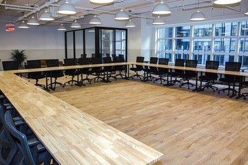NYC  Meetingraum Beautiful Midtown Workshop Space image 2