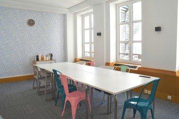 Paris workshop spaces Salle de réunion Saint Honoré 202 image 4