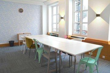 Paris workshop spaces Salle de réunion Saint Honoré 202 image 7