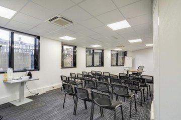 Paris training rooms Salle de réunion Hausmann 106 image 1