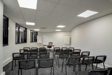 Paris training rooms Salle de réunion Hausmann 106 image 2