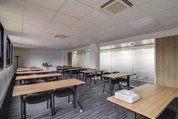 Paris training rooms Salle de réunion Levallois 403 image 0