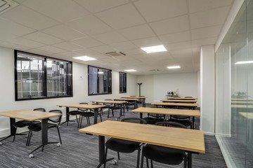 Paris training rooms Salle de réunion Levallois 403 image 1