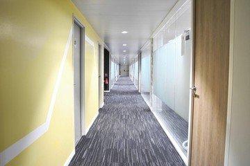 Paris training rooms Salle de réunion Levallois 403 image 3