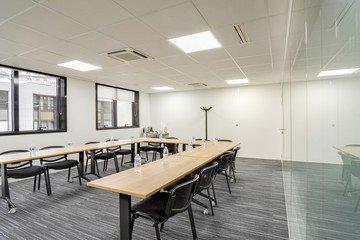 Paris training rooms Salle de réunion Levallois 404 image 1