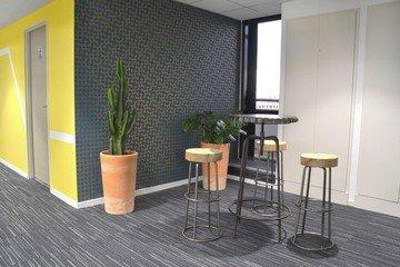 Paris training rooms Salle de réunion Levallois 404 image 5