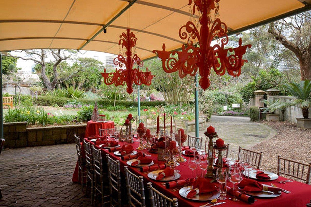 Rest der Welt corporate event venues Meetingraum Lion Gate Lodge image 0