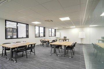 Paris training rooms Meetingraum Levallois-406 image 0