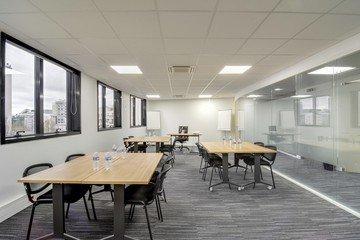 Paris training rooms Salle de réunion Levallois 406 image 1