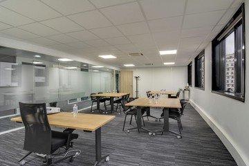 Paris training rooms Salle de réunion Levallois 406 image 2