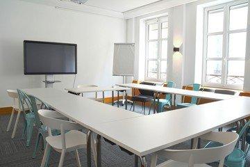 Paris Salles de formation  Salle de réunion Saint Honoré 203 image 3