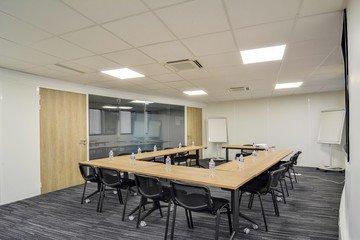 Paris training rooms Salle de réunion Levallois 407 image 2