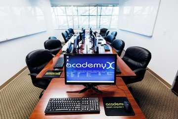 San Jose training rooms Meeting room AcademyX - Conference Room - SC image 0