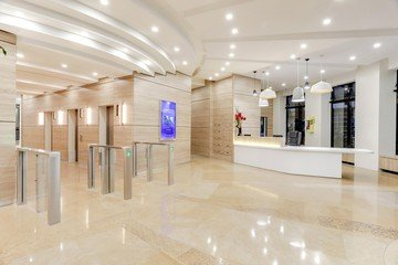 Paris training rooms Salle de réunion Levallois 407 image 1